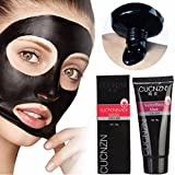 Mabox Blackhead Remover Cleaner Purifying Deep Cleansing Acne Black Mud Face Mask Peel-off (Style 2)
