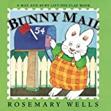 Rosemary Wells Bunny Mail (Max & Ruby)