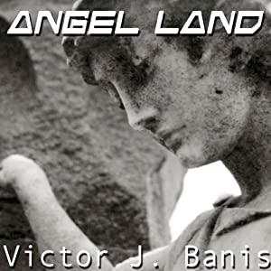 Angel Land Audiobook