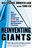img - for Reinventing Giants: How Chinese Global Competitor Haier Has Changed the Way Big Companies Transform book / textbook / text book