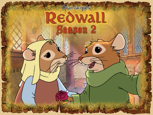 Brian Jacque's Redwall