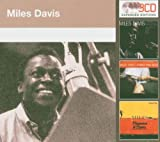Miles Davis Kind Of Blue/Porgy And Bess/Sketches Of Spain