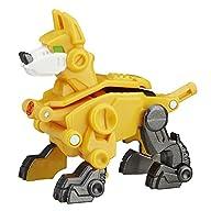 Playskool Heroes Transformers Rescue…