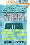 99 Kids Jokes - Stampy Edition
