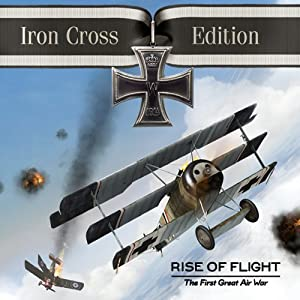 Rise of Flight Iron Cross Edition [Download]