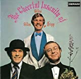 Cheerful Insanity of Giles Giles & Fripp by Imports