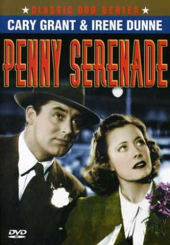 "Cover of ""Penny Serenade"""