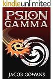 Psion Gamma (Psion series # 2) (English Edition)