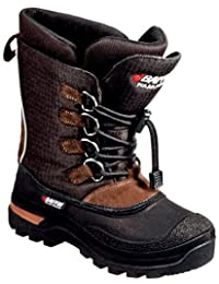 BAFFIN JUNIOR CANADIAN BOOT SIZE 5, Manufacturer: BAFFIN, Manufacturer Part Number: SNTRJ005 BAE 5-AD, Stock Photo - Actual parts may vary.