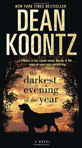 The Darkest Evening Of The Year: A Novel front-1070099