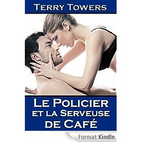 Le Policier et la Serveuse de Caf�