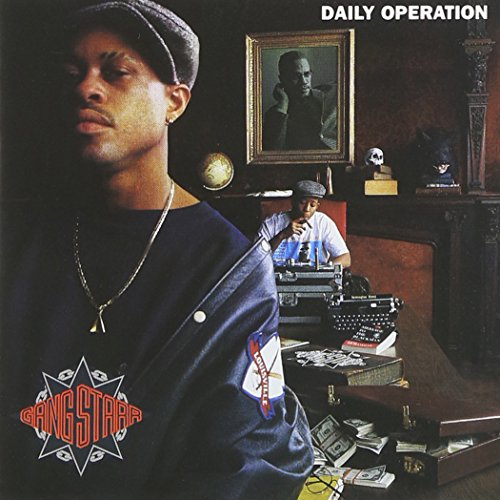 Gang Starr - Daily Operation [explicit] - Zortam Music