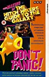 The Making Of Hitch Hikers Guide To The Galaxy [VHS]