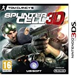 echange, troc Tom Clancy's splinter cell (Nintendo 3DS)