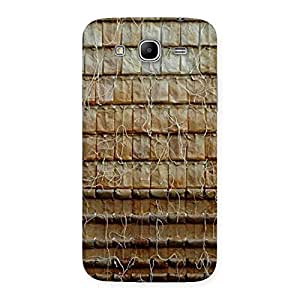 Enticing Old Wall Back Case Cover for Galaxy Mega 5.8