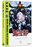 D. Gray-man: Season 1 S.A.V.E.