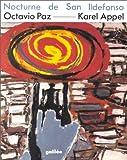 echange, troc Octavio Paz - Nocturne de San Ildefonso, édition bilingue (français/espagnol)