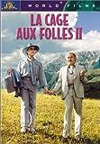 La Cage Aux Folles II [DVD] [1981] [Region 1] [US Import] [NTSC]