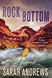 Rock Bottom (Em Hansen Mysteries) (031267659X) by Andrews, Sarah