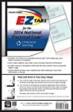 img - for Color Coded EZ Tabs for the 2014 National Electrical Code book / textbook / text book