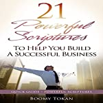 21 Powerful Scriptures: To Help You Build a Successful Business | Boomy Tokan