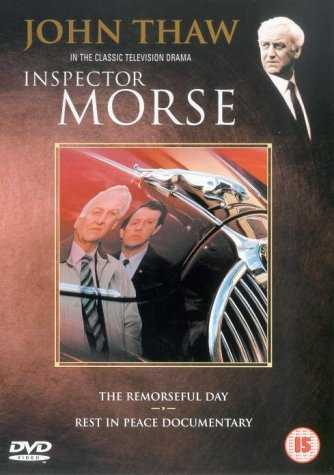 Inspector Morse -- The Remorseful Day / Rest