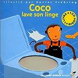echange, troc Paule du Bouchet - Coco lave son linge (1 livre + 1 CD audio)