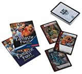 51XE3W7VHML. SL160  Marvel Trading Card Game:  Fantastic Four Starter Set