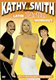 Latin Rhythm Workout [DVD] [Import]
