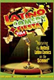 Latino Comedy Fiesta, Vol. 4 - Comedy DVD, Funny Videos