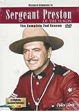 Sergeant Preston of the Yukon: Season 2 [Import]
