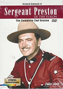 Sergeant Preston of the Yukon: Season 2