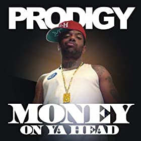 Money On Ya Head (feat. Chinx Drugz, Boogz Boogetz) [Explicit]