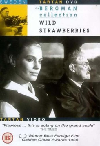 WILD STRAWBERRIES (IMPORT) (DVD)