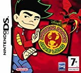 American Dragon: Jake Long (Nintendo DS)