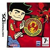 American Dragon: Jake Long (Nintendo DS)by Disney Interactive