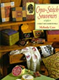 Cross Stitch Souvenirs (1855852810) by Coss, Melinda