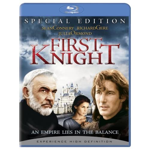 Groucho Reviews First Knight