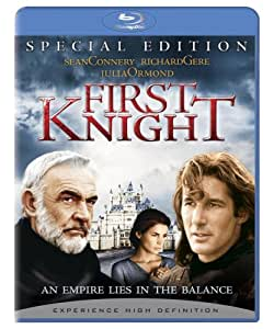 First Knight (Special Edition) [Blu-ray] (Bilingual) [Import]