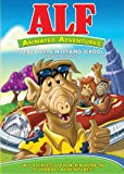 ALF: Animated Adventures - 20,000 Years in Driving School and Other Stories