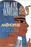 img - for Am nophis T2: Le Breuvage d'Amertume book / textbook / text book