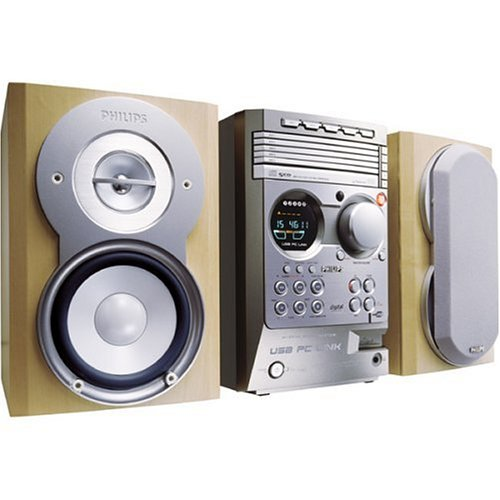 shelf stereo systems reviews 2009. Black Bedroom Furniture Sets. Home Design Ideas