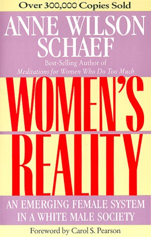 Image for Women's Reality: An Emerging Female System