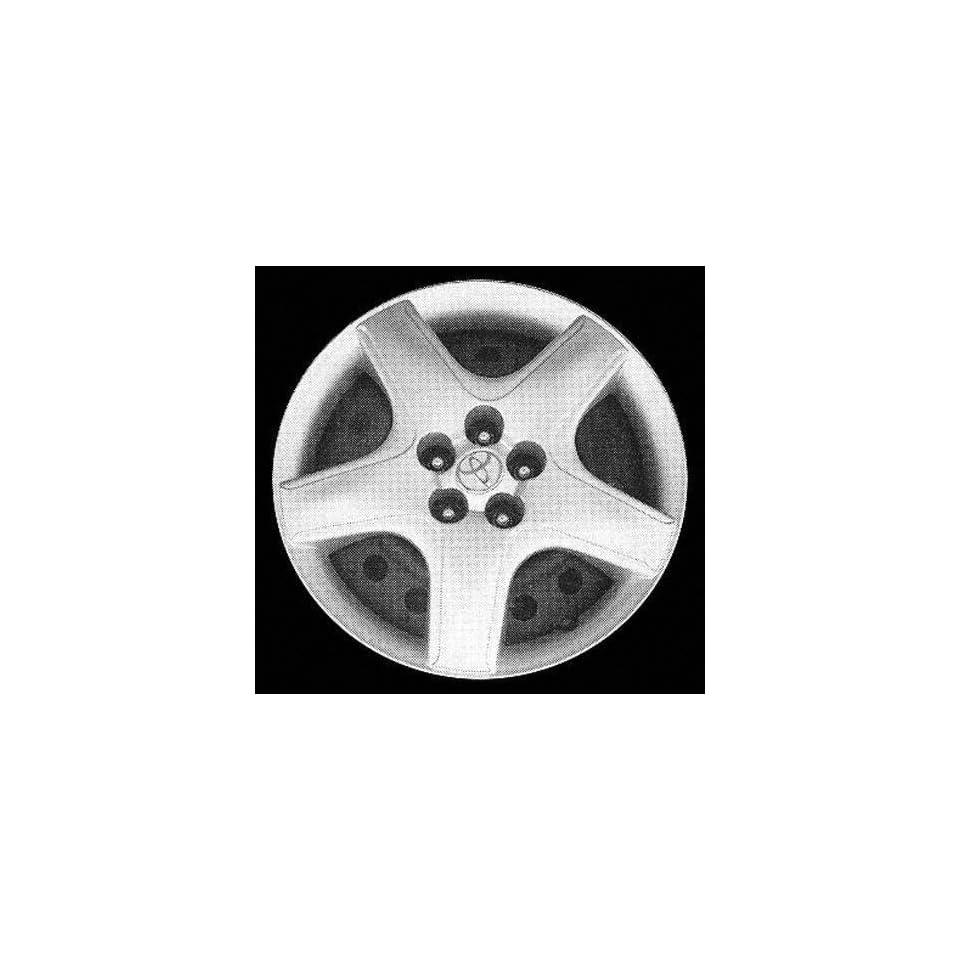 WHEEL COVER toyota MATRIX 03 04 hub cap 16
