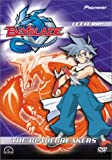 echange, troc Beyblade 2: National Champions Finals [Import USA Zone 1]