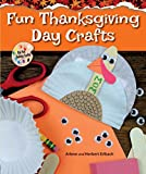Fun Thanksgiving Day Crafts (Kid Fun Holiday Crafts!)