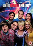 The Big Bang Theory - Season 1-8 [DVD] [2015]