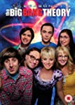 The Big Bang Theory - Season 1-8 [DVD...
