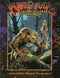 *OP Werewolf Storytellers Handbook (Werewolf: The Apocalypse)