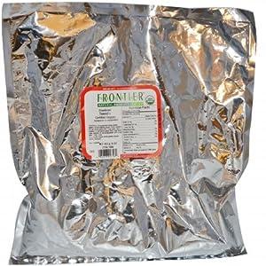 Tomato Powder Organic - 1 lb,(Frontier)
